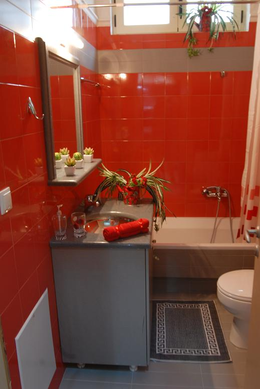 Gea-Villas-Lefkada-Apartment-bathroom
