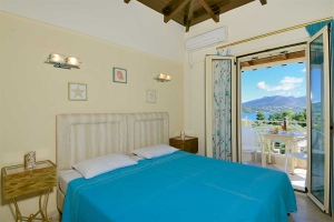 Gea Villas Lefkada Sea View Maisonette